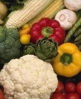 Raw Food Revolution