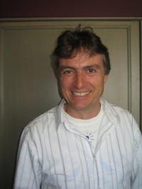 John Burchell