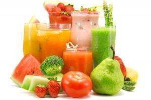 detoxification foods