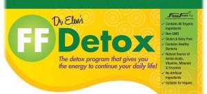 fermented detox program