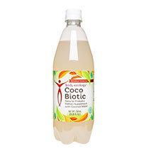 Coco Biotic 1.25ltr bottle