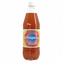 Grainfields Lemon & Ginger 2ltr bottle